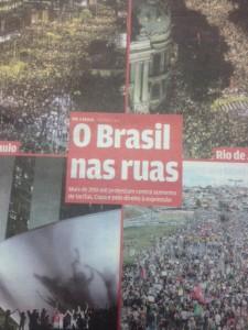 Rio nas ruas