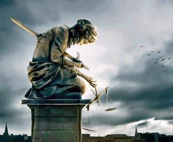 Justiça Injusta
