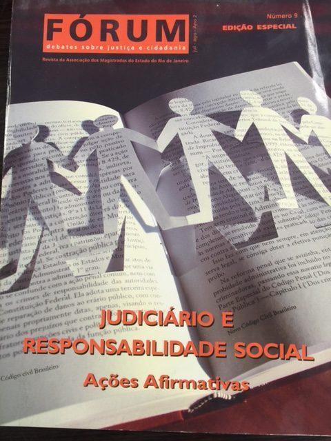 Justiça nas comunidades1